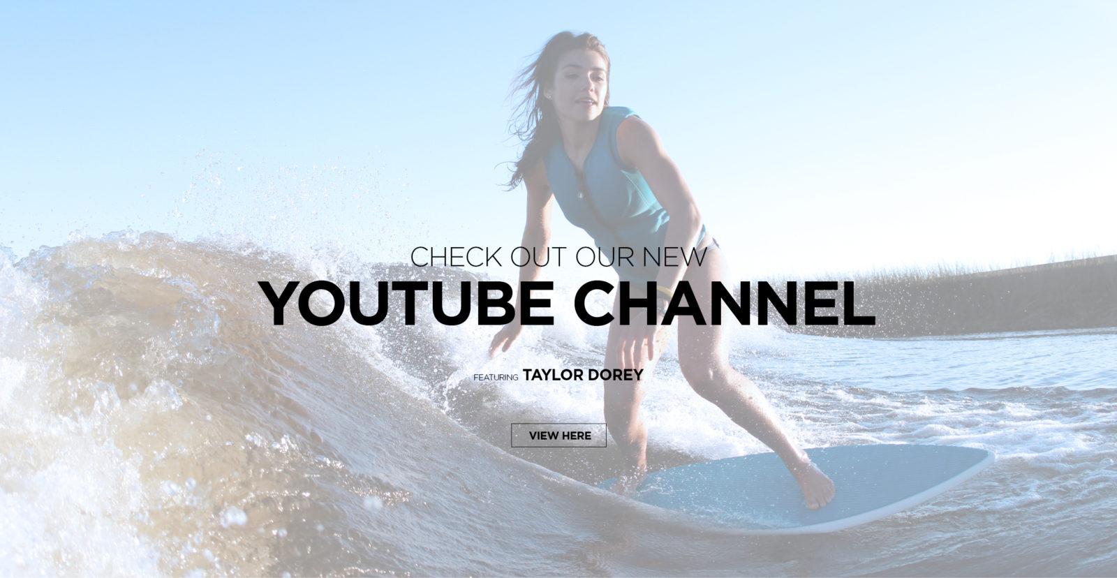 TaylorDorey_YouTube