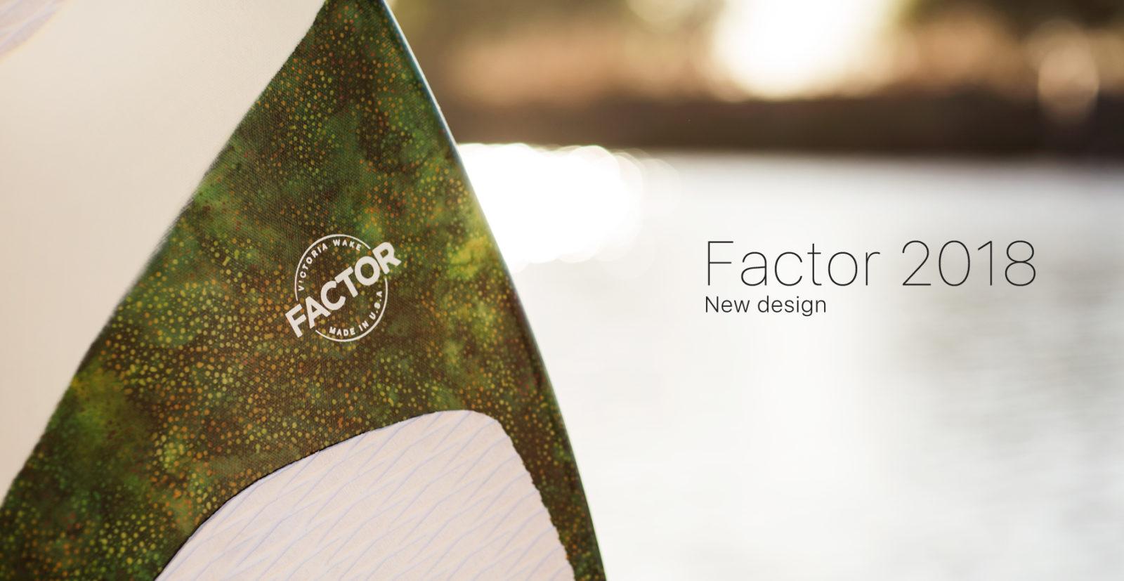 Factor Slide