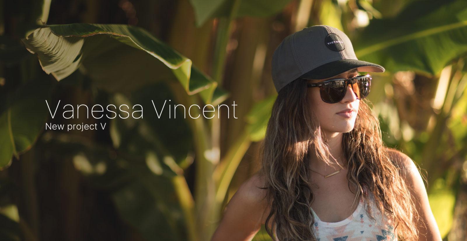 Vanessa Slide